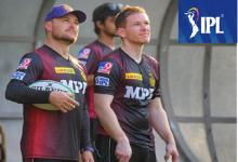 आईपीएल 2021 के दूसरे राउंड में दर्शकों की एंट्री होने पर इन दो स्टार विदेशी क्रिकेटरों ने जाहिर की खुशी..? बोले – लंबे अरसे से स्टेडियमों में दर्शकों की आवाज नहीं सुनी, अब इंतजार नहीं होता