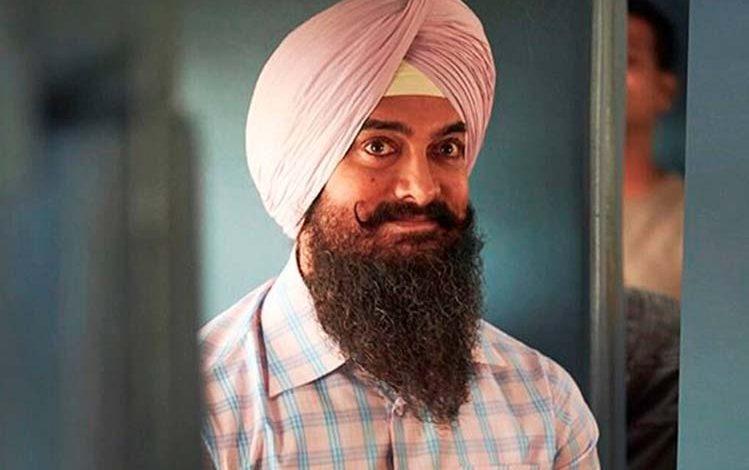 आमिर खान ने पूरी की'लाल सिह चड्ढा'की शूटिग