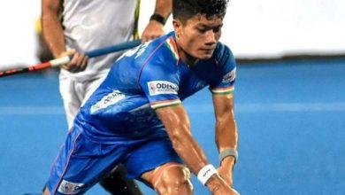 उम्मीद है कि मेरे ओलंपिक कांस्य से मणिपुर के यूवाओं को हॉकी खेलने की प्रेरणा मिलेगी : नीलाकांता