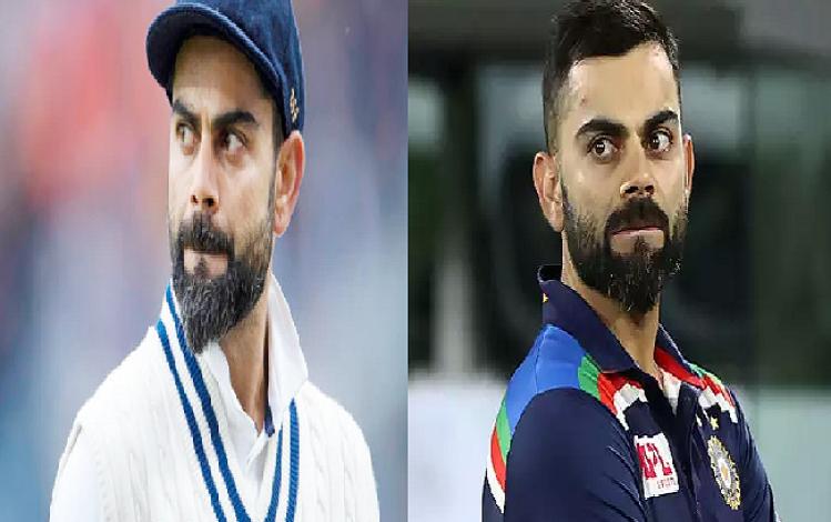 टीम इंडिया के कप्तान Virat Kohli की फॉर्म बनी चिंता का विषय, इस पूर्व कप्तान ने भारतीय टीम का कप्तान बदलने की दी सलाह..? बोले – इससे भारतीय क्रिकेट को होगा फायदा