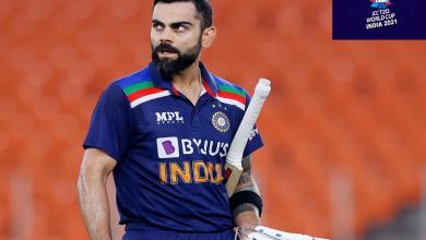 ट्वेंटी-20 क्रिकेट विश्वकप 2021 के बाद टीम इंडिया में होगा बड़ा बदलाव, इस स्टार क्रिकेटर के हाथों में होगी अब वनडे और ट्वेंटी-20 टीम की कमान, विराट सिर्फ टेस्ट में ही बने रहेंगे कप्तान