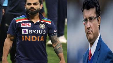 ट्वेंटी-20 विश्वकप के बाद ट्वेंटी-20 मैचों से कप्तानी छोड़ने के विराट कोहली के फैसले को बीसीसीआई चेयरमैन और पूर्व कप्तान ने इसे भविष्य का रोडमैप बताया, विराट अभी और रिकॉर्ड बनाएंगे