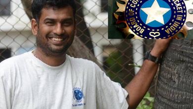 तमिलनाडु की ओर से 100 रणजी मैच खेलने वाले पहले क्रिकेटर शरथ श्रीधरन को बीसीसीआई ने बनाया जूनियर क्रिकेट सलेक्शन कमेटी का चेयरमैन