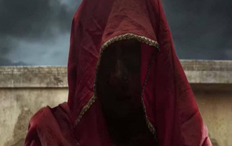 नुसरत भरूचा की हॉरर फिल्म'छोरी'का पहला मोशन पोस्टर रिलीज
