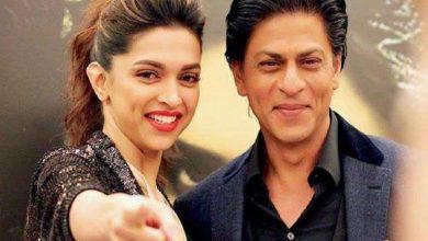 पठान' के गाने की शूटिंग के लिए Merloka जाएंगे Shahrukh और Deepika