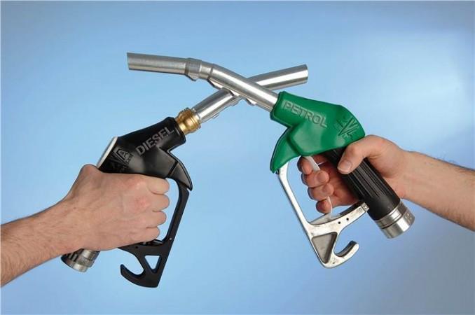 लगातार 5वें दिन नहीं बदले पेट्रोल-डीजल के दाम, जानिए आज के भाव