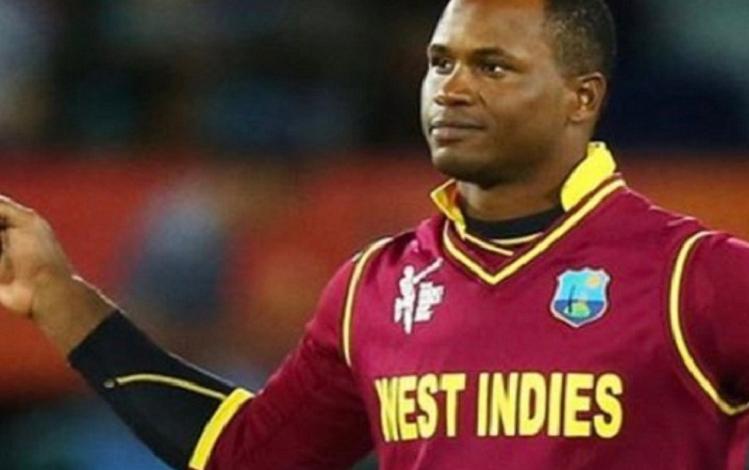 वेस्टइंडीज के पूर्व क्रिकेटर मर्लन सैम्युएल्स पर T-10 क्रिकेट टूर्नामेंट में करप्शन का आरोप, 14 दिन में देने होंगे आरोपों पर जवाब, ECB ने आईसीसी से की शिकायत