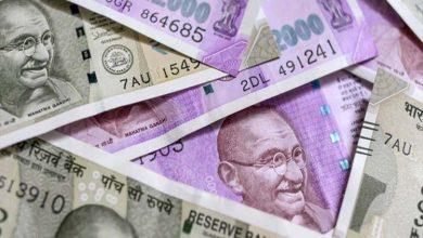 शुरुआती कारोबार में अमेरिकी डॉलर के मुकाबले रुपया छह पैसे चढ़ा