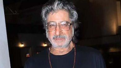 69 वर्ष के हुये Shakti Kapoor