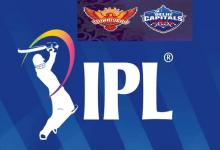 आईपीएल के 33वें मैच में आज दिल्ली कैपिटल्स का सामना सनराइजर्स हैदराबाद से, टी. नटराजन मैच से पहले निकले कोरोना पॉजिटिव