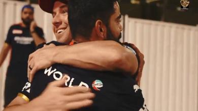 IPL 2021 : आरसीबी के सभी खिलाड़ियों ने क्वारंटीन पीरियड पूरा किया