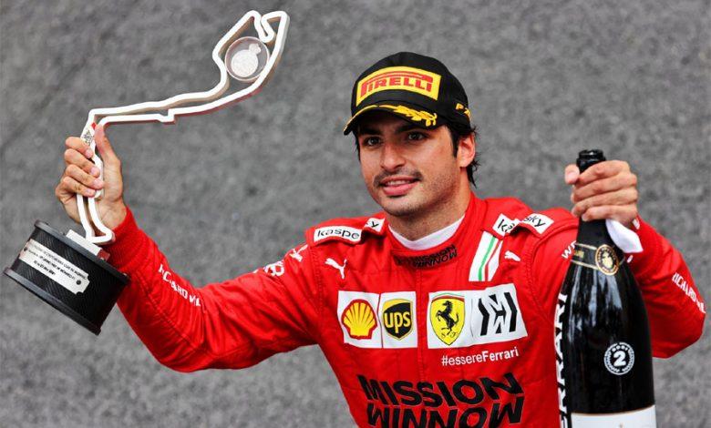 Marshalle की सत्र में पहली हार, Monaco जीता