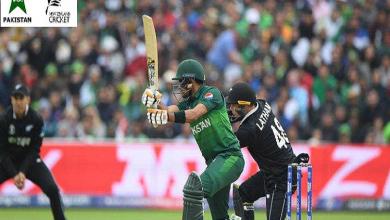 PAK v/s NZ : पाकिस्तान और न्यूजीलैंड के बीच वनडे सीरीज रद्द, न्यूजीलैंड सरकार ने पाकिस्तान में टीम की सुरक्षा को लेकर बताया खतरा, कीवी टीम को पाकिस्तान से तुरंत लौटने के आदेश