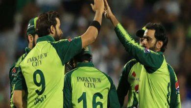 T20 World Cup के लिये पाकिस्तानी टीम घोषित, आसिफ की वापसी, फखर और सरफराज बाहर