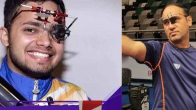 Tokyo Paralympics : निशानेबाज मनीष नरवाल ने भारत को दिलाया तीसरा स्वर्ण, अडाना को रजत