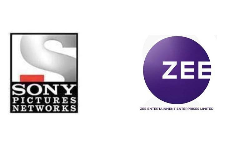 ZEE Entertainment और Sony Pictures Network के बीच विलय