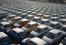 नवरात्रि पर भी चमका बाजार, 900 करोड़ के वाहन बिके 9 दिनाें में