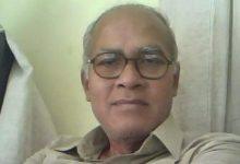 वरिष्ठ पत्रकार रमेश शर्मा का सम्मान 28 को