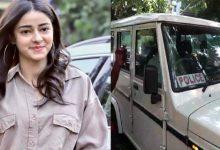 चंकी पांडे की बेटी Ananya Panday के घर पहुंची NCB की टीम, कब्जे में लिया फोन
