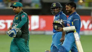 पाकिस्तान के खिलाफ मुकाबले के लिए भारत के पास बढ़त है : महमूद