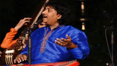 विख्यात गायक राशिद खान को जान से मारने की धमकी देने वाले 2 लोग गिरफ्तार