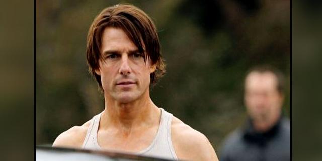 'Mission: Impossible 8' के लिए दूसरे विश्व युद्ध का विमान उड़ाना सीख रहे Tom Cruise