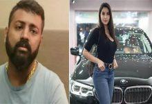 21 मामलों में आरोपी Sukesh Chandrashekhar ने कहा, अभिनेत्री Nora Fatehi को लग्जरी कार की थी गिफ्ट