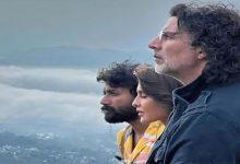 Akshay Kumar ने उटी में 'रामसेतु' की शूटिंग पूरी की