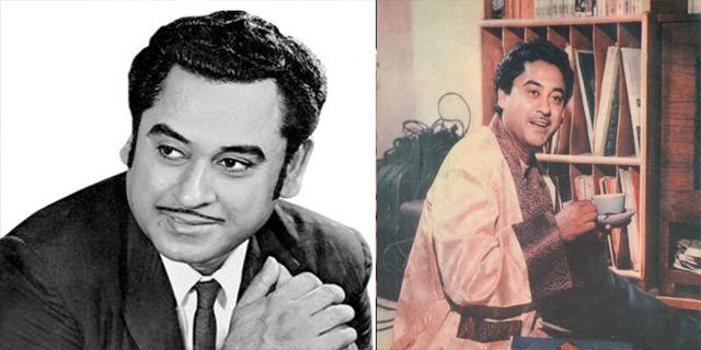 Death anniversary: अपने बेहतरीन गानों के लिए आज भी याद  किये जाते हैं Kishore Kumar