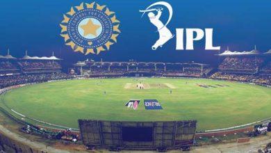 IPL टीमों को 4 खिलाड़ियों को रिटेन करने की मिलेगी अनुमति