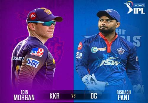 IPL 2021, Qualifier 2, DC vs KKR : आज फाइनल में पहुंचने के लिए दिल्ली और कोलकाता के बिच होगी टक्कर