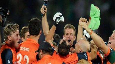 Ireland के सामने टी20 विश्व कप के पहले मैच में Netherland की मुश्किल चुनौती