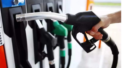 Petrol-Diesel Prices Hike : मात्र 5 दिन बाद ही फिर बढ़े पेट्रोल-डीजल के दाम, दिल्ली में पेट्रोल-डीजल 35 पैसे प्रति लीटर बढ़ोतरी, मुंबई में इतने रू. लीटर पहुंचा पेट्रोल ?