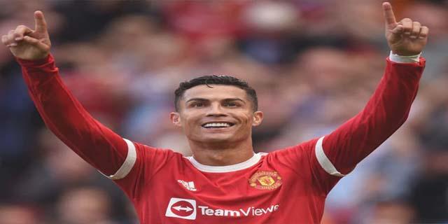 Ronaldo की जोरदार हैट्रिक, Denmark ने विश्व कप में बनाई जगह