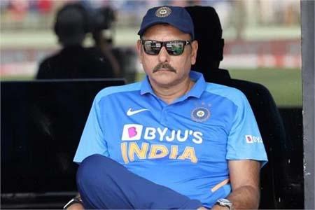 T-20 विश्व कप के बाद समाप्त हो जाएगा Ravi Shastri कार्यकाल, BCCI ने नए कोच की तलाश की शुरू