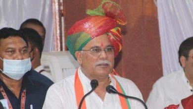 CM भूपेश ने बस्तर को दी 232 करोड़ के विकास कार्यों की सौगात