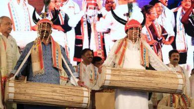 जनजातीय वर्ग के प्रति सम्मान का प्रतीक है राष्ट्रीय आदिवासी  नृत्य महोत्सव : हेमंत सोरेन