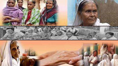 1438 विधवा हितग्राहियों को दीवाली के पहले 5-5 हजार रुपए