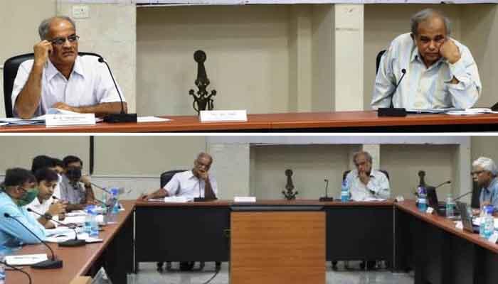 राज्य योजना आयोग की बैठक में दिए गए अहम सुझाव