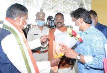 बिग ब्रेकिंगः झारखंड के मुख्यमंत्री हेमंत सोरेन के पहुंचे,  राष्ट्रीय आदिवासी नृत्य महोत्सव का करेंगे कुछ देर में उद्घाटन